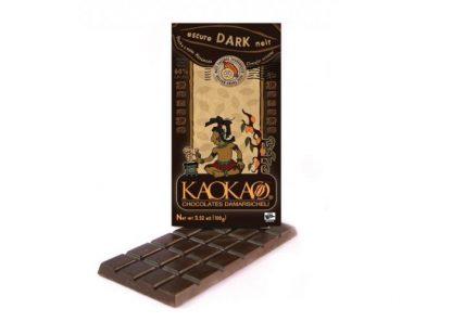 dark chocolate 100