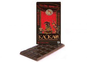 dark chocolate chili 100