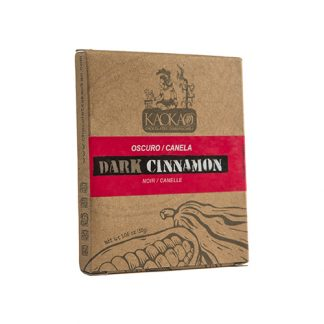 dark chocolate cinnamon 30