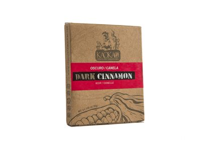 dark chocolate cinnamon 30