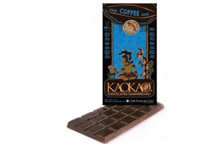 dark chocolate coffee 100