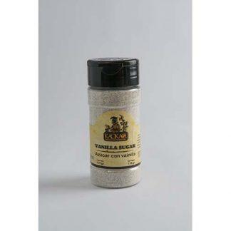 Azucar con vainilla 115 gr